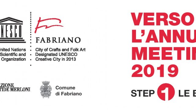 Conferenza Stampa - Verso l'Annual Meeting 2019 - Step 1